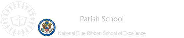 Our Mother of Consolation School Logo